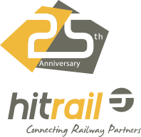 Hit Rail 25th Anniversary